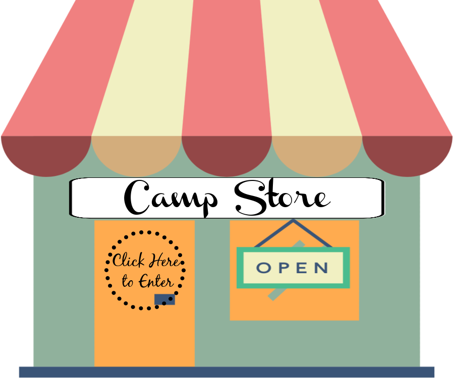 Camp Store for Real Positive Change